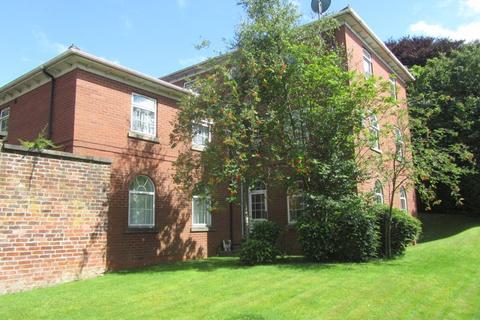 1 bedroom apartment for sale - Park Lane, Congleton