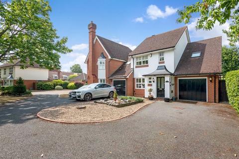 4 bedroom semi-detached house for sale - Marrabon Close, Sidcup, DA15 9EF