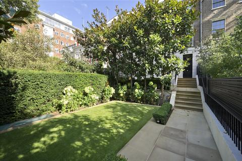 7 bedroom house to rent - Holland Park Avenue, London, UK, W11