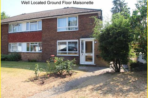 2 bedroom apartment for sale - Martins Close, West Wickham