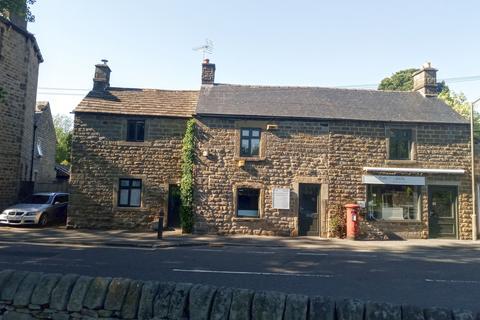 4 bedroom detached house for sale - Church Cottage Church Street Baslow DE45 1RY