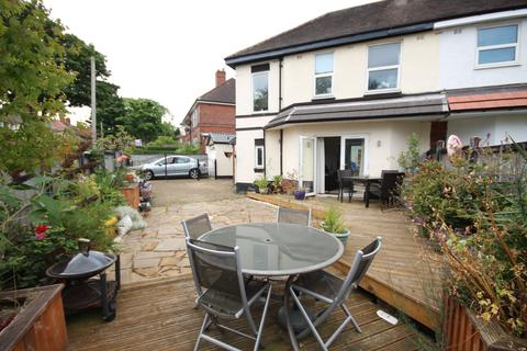 3 bedroom semi-detached house for sale - 38 Annesley Road Greenhill Sheffield S8 7SD