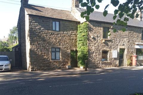 Mixed use for sale - Church Cottage Church Street Baslow DE45 1RY