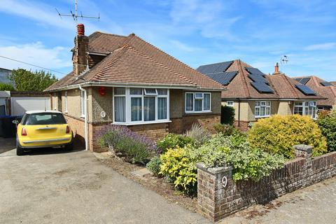 3 bedroom chalet for sale - Church Mead, Keymer, Hassocks, West Sussex, BN6 8BN.