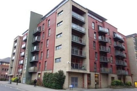 2 bedroom flat to rent - Flat 86 Shire House 98 Napier Street S11 8JA
