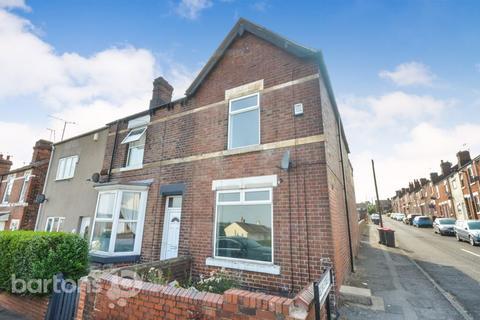 2 bedroom terraced house for sale - Evelyn Street, Rawmarsh