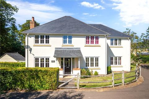 5 bedroom detached house for sale - St. Peters Street, Caxton, Cambridge, CB23