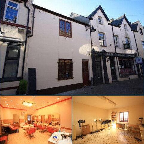 Property to rent - Caernarfon, Gwynedd