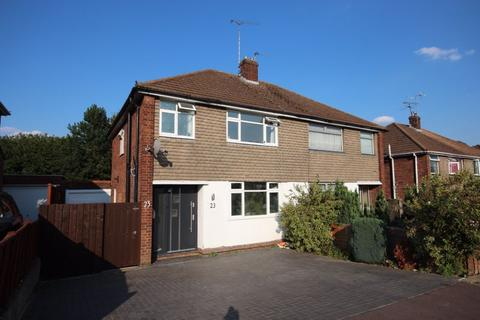 3 bedroom semi-detached house for sale - Refurbished 3 bed semi with a garage...