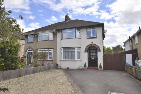 3 bedroom semi-detached house for sale - Orchard Avenue, Cheltenham, Gloucestershire, GL51