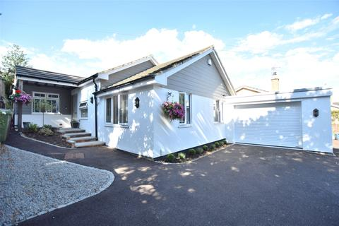 4 bedroom bungalow for sale - Paynes Pitch, Churchdown, Gloucester, Gloucestershire, GL3