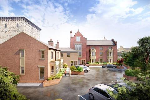 1 bedroom apartment for sale - The Calabria, Apartment C, Montgue Court, Hexham