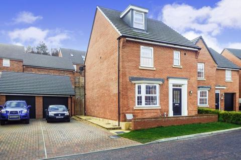 4 bedroom detached house to rent - Laurel Road, Hexham