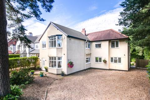 6 bedroom detached house for sale - Burnett Road, Streetly, Sutton Coldfield