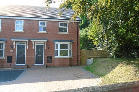 4 bedroom semi-detached house to rent - Elizabeth Place, Oswestry, Shropshire, SY11