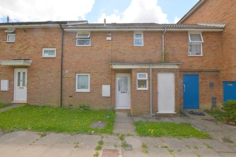 3 bedroom terraced house for sale - Wexham Close, Marsh Farm, Luton, Bedfordshire, LU3 3TX
