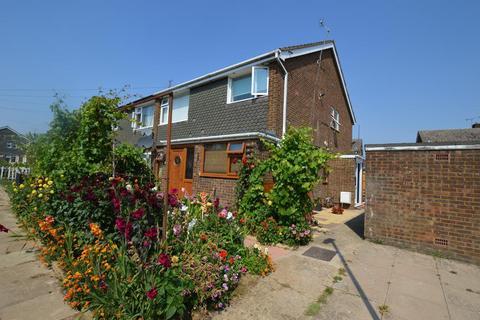 2 bedroom maisonette for sale - Ranock Close, Sundon Park, Luton, Bedfordshire, LU3 3JY