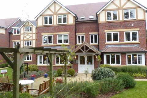 1 bedroom retirement property for sale - 20 Church Road, Sutton Coldfield