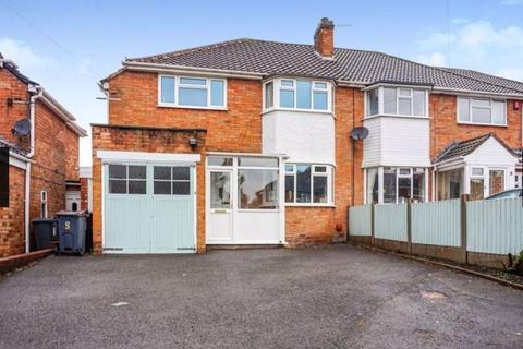 3 bedroom semi-detached house for sale - Elmwood Road, Streetly, Sutton Coldfield