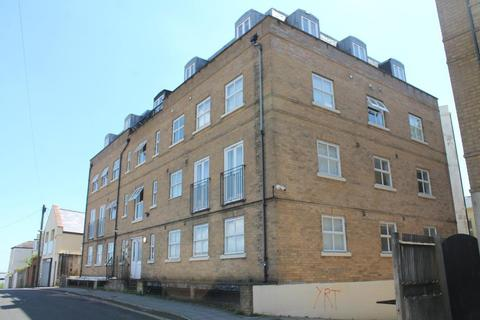 Studio to rent - Howard Place, Brighton, East Sussex, BN1 3UP