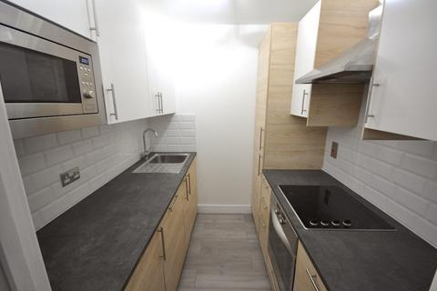 3 bedroom flat to rent - Gerry Ruffles Square, Strafford, London, E15 1BN