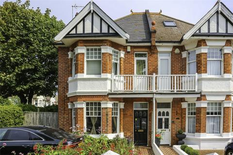 4 bedroom semi-detached house to rent - New Church Road, Hove, East Sussex, BN3