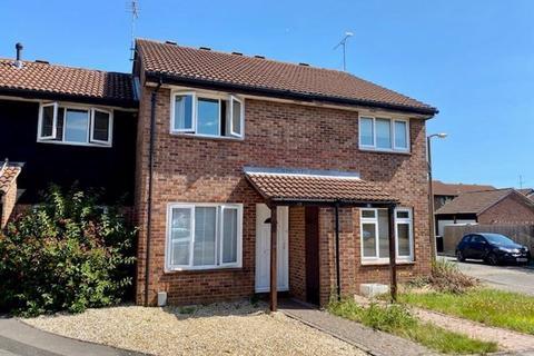 2 bedroom terraced house to rent - Benwell Close, Westlea, Swindon