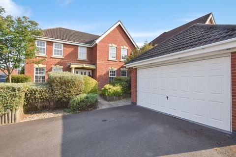 5 bedroom detached house for sale - Falkirk Avenue, Widnes