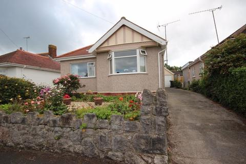 2 bedroom detached bungalow for sale - Grange Road, Llandudno