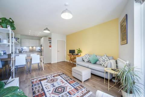 1 bedroom flat for sale - Nellie Cressall Way, London E3