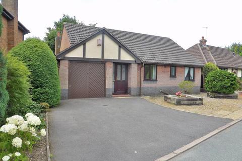3 bedroom detached bungalow for sale - Sandy Hill, Werrington