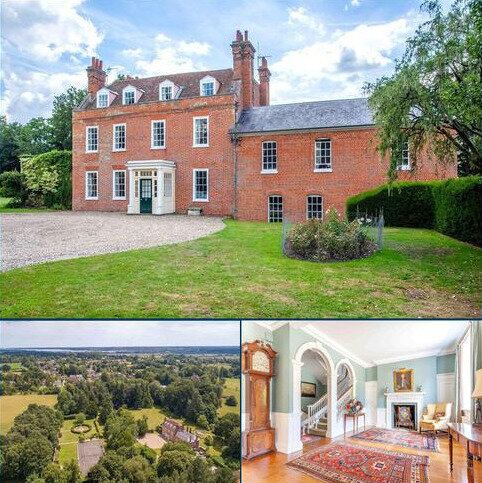 9 bedroom house for sale - East Bergholt, Colchester, Suffolk, CO7
