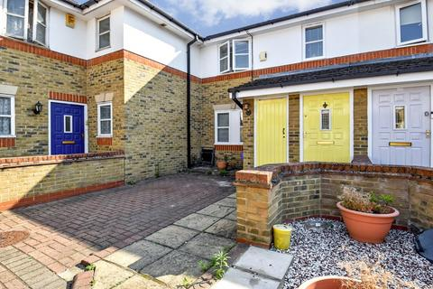 3 bedroom terraced house for sale - Argyle Way, South Bermondsey SE16