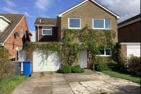 5 bedroom end of terrace house to rent - Cresswells Mead, Holyport