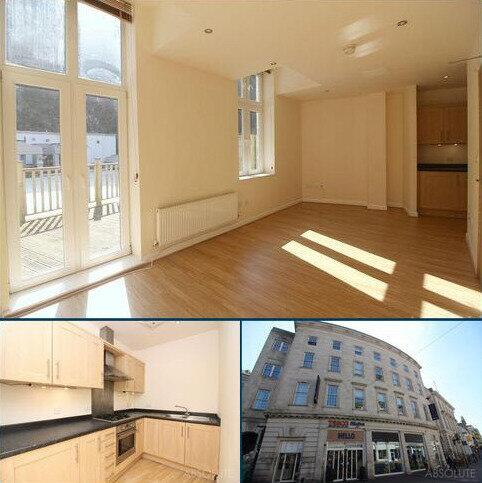 1 bedroom apartment to rent - Fleet Street, Torquay