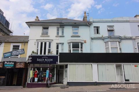 2 bedroom property to rent - Torwood Street, Torquay