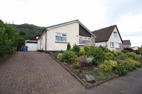 3 bedroom detached bungalow for sale - 6 Tullich Terrace, Tillicoultry
