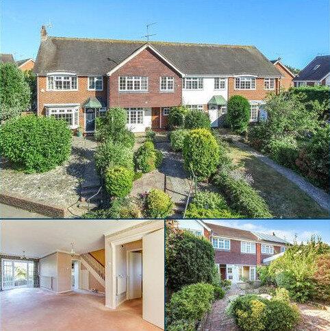 3 bedroom terraced house for sale - The Street, East Preston, Littlehampton, BN16