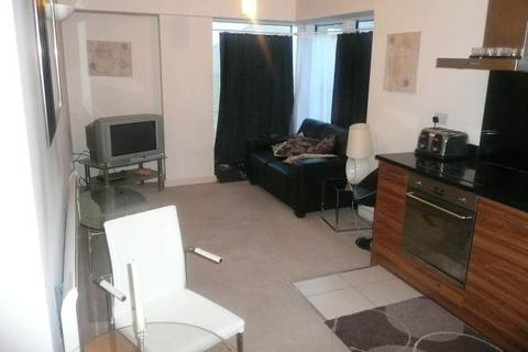 1 bedroom flat to rent - The Gatehaus, East Parade, Little Germany