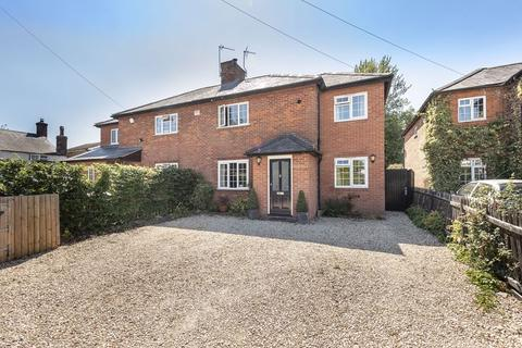 4 bedroom semi-detached house for sale - Longwick