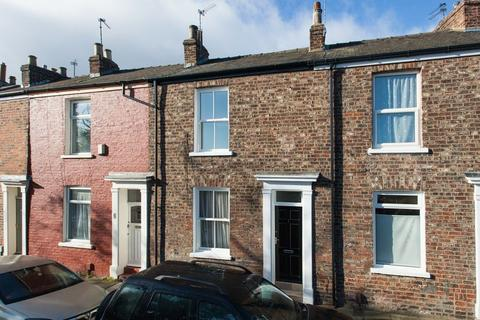 2 bedroom terraced house for sale - Railway Terrace, York