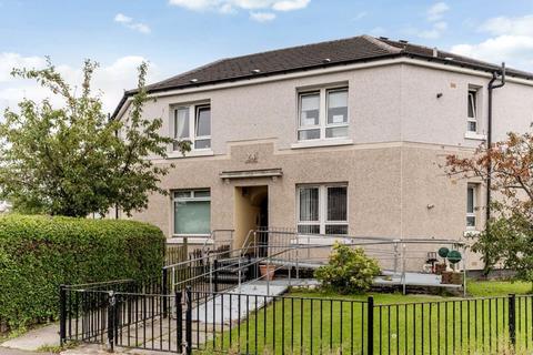 2 bedroom apartment for sale - Clova Street, Thornliebank, G46 8LL
