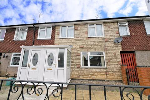 3 bedroom terraced house for sale - BRIAR WAY, OXFORD