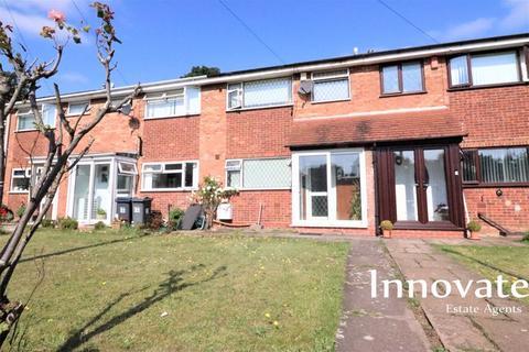 3 bedroom terraced house to rent - Earlswood Court, Birmingham