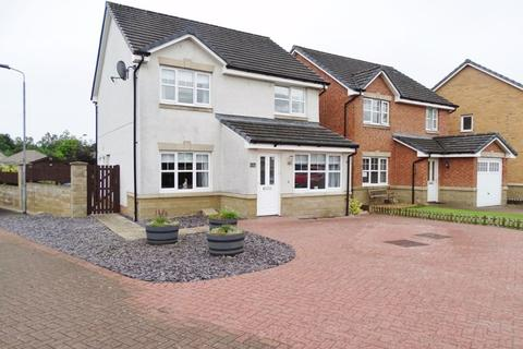 4 bedroom detached house for sale - The Pheasantry, Alloa