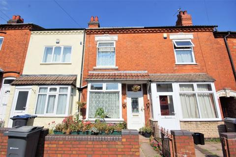 3 bedroom terraced house for sale - Milner Road, Selly Oak, Birmingham