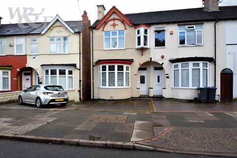3 bedroom end of terrace house for sale - Short Heath Road, Erdington, Birmingham