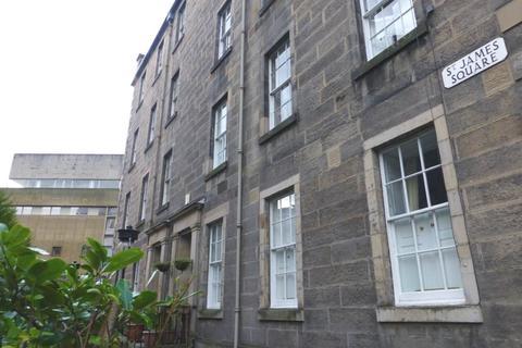 3 bedroom flat to rent - St James Square, City Centre, Edinburgh