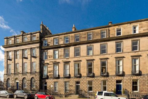 2 bedroom flat to rent - Great Stuart Street, West End, City Centre