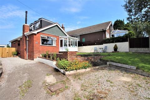 3 bedroom detached bungalow for sale - Hillside Close, Biddulph Moor, ST8 7PF